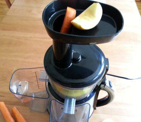 Nutripro juicer www.mindfulmomma.com
