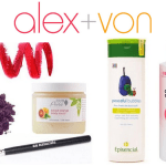 Alex + Von for Healthy Beauty {Giveaway!}