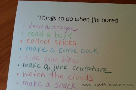 Things To Do When Bored At Home 96 Things To Do When You