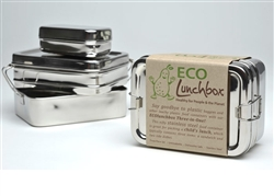Mother's Organic Eco Lunchbox via mindfulmomma.com