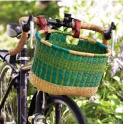 Serrv bicycle basket via mindfulmomma.com