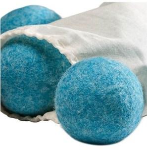 wool dryer balls www.mindfulmomma.com