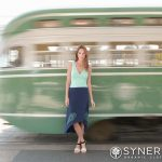 Feel Good with Synergy Organic Clothing