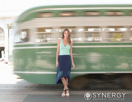 Feel Good with Synergy Organic Clothing via mindfulmomma.com