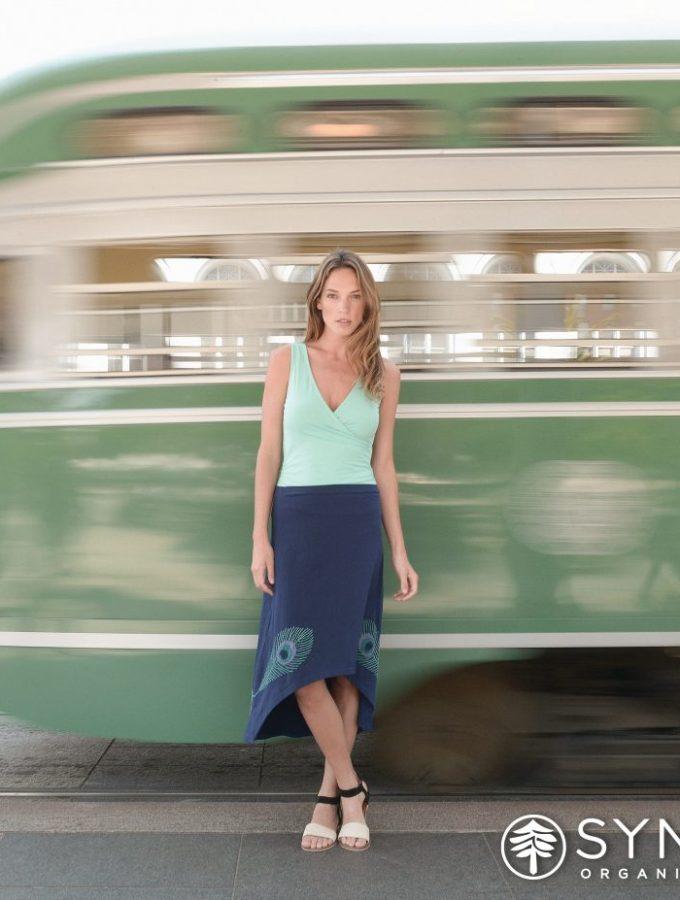 Feel Good with Synergy Organic Clothing via mindfulmomma.com