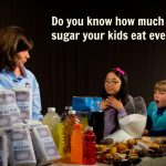 How to Get Kids to Eat Healthy & Prevent Childhood Obesity {Giveaway!}
