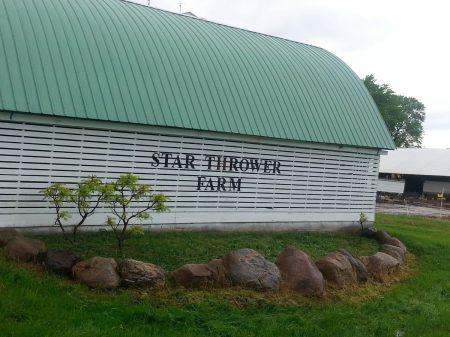 Star Thrower Farm via mindfulmomma.com