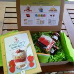Kidstir Kits – For the Love of Cooking!