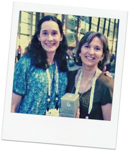Karen Behnke, founder of Juice Beauty and Mindful Momma