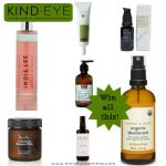 Kind Eye: Safe Personal Care From Companies with a Conscience {Giveaway!}