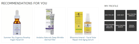 Kind Eye product recommenations via mindfulmomma.com