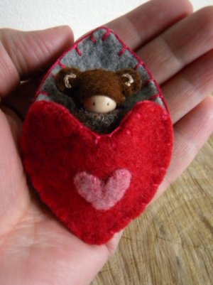 Non candy Valentine's Day gifts from Etsy