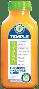 Temple Turmeric Pineapple Elixir- via mindfulmomma.com
