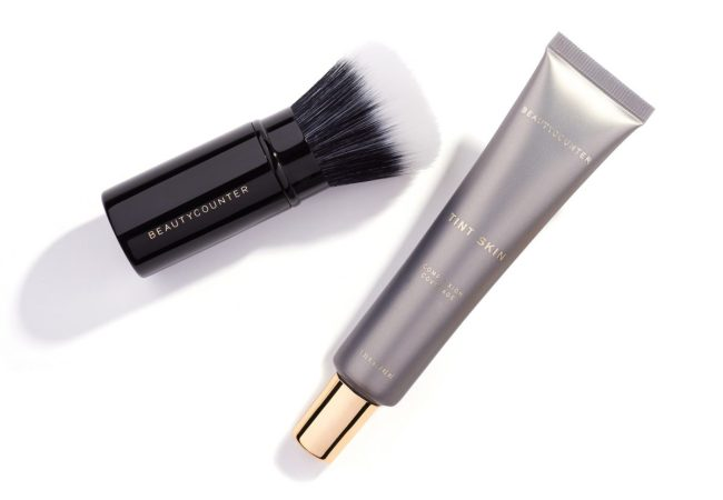 Beautycounter Tint Skin