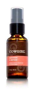Cowgirl Extreme C Serum via mindfulmomma.com