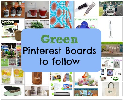 Eco Pinspiration: Top Pinterest Boards for Green Living