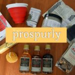 Prospurly: A Subscription for a Happy, Healthy Life
