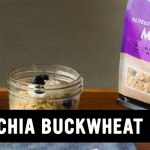 Spotlight On: Seven Sundays Blueberry Chia Muesli
