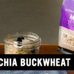 Spotlight On: Seven Sundays Blueberry Chia Muesli