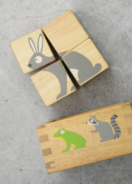 Buddy Blocks and Other Eco Friendly Baby Gifts