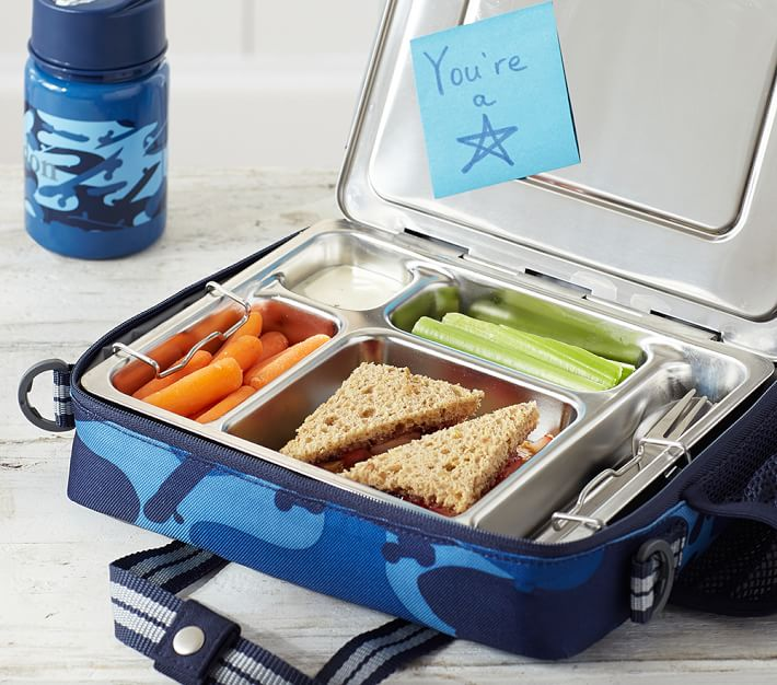 The Coolest Reusable Lunch Gear For Back To School