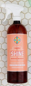 Haven Shine Grapefruit & Bergamot