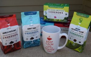 Cameron's Coffee