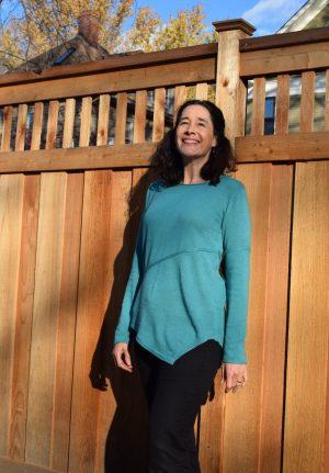 Prana Sondra sweater