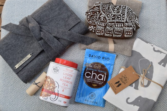 Eco Friendly Subscription Boxes | Mindful Momma