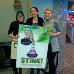 Top 10 Reasons You Need to See the Movie STINK!