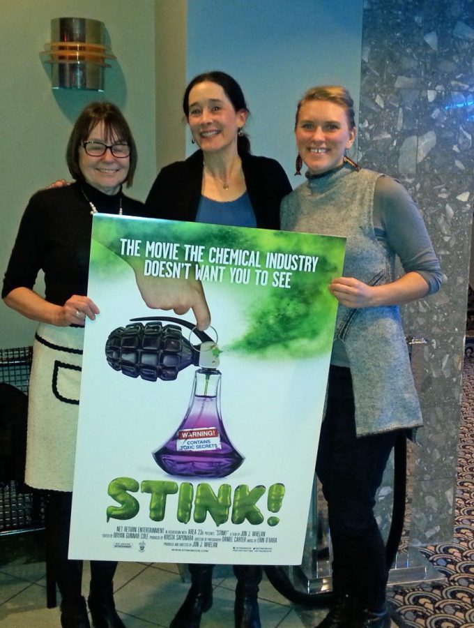 Why You Need to See the STINK movie