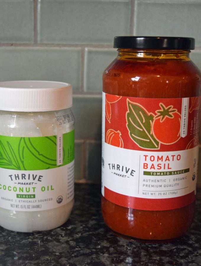 Spotlight On: Thrive Market Private Label