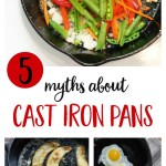 How Cast Iron Can Get You Unstuck from Non-Stick