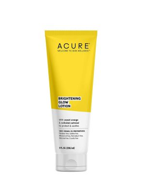 Acure Natural Body Lotion