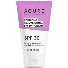 Acure SPF Day Cream
