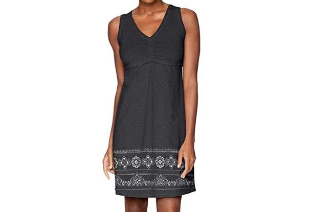 Aventura organic cotton dress