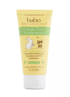 Babo Botanicals Sunscreen