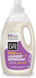 Better Life Laundry Detergent