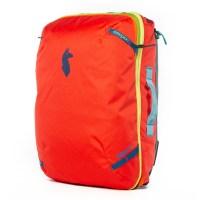 Nylon Travel Pack