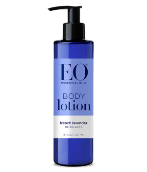 EO Natural Body Lotion