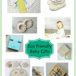 Unique Eco Friendly Baby Gifts