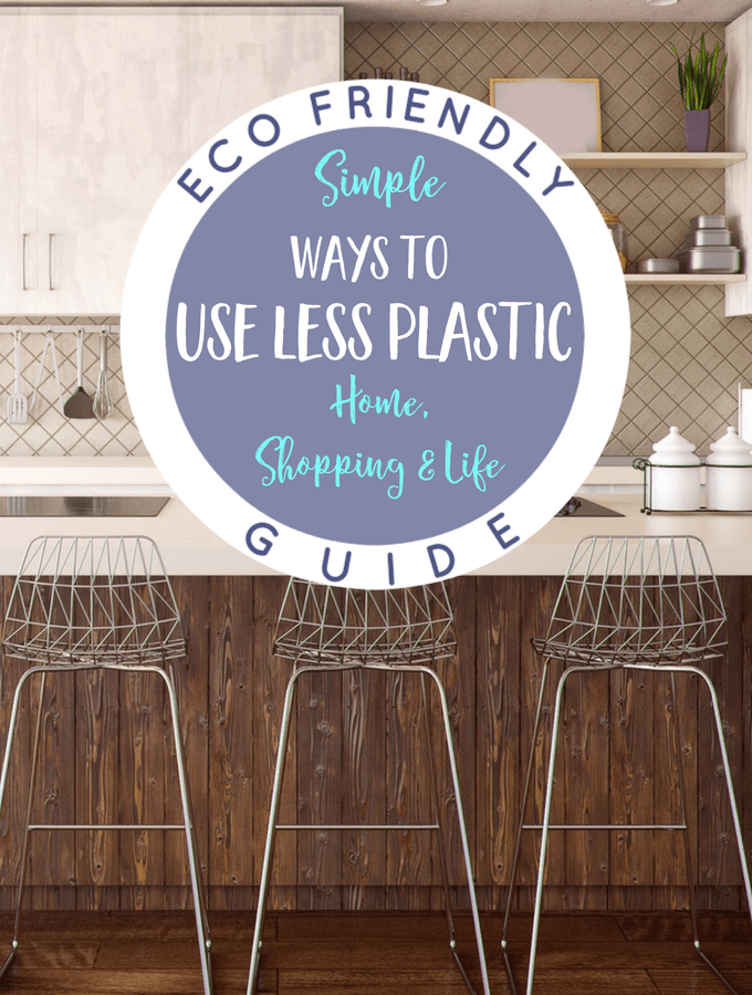 Eco Friendly Guide_ How to Reduce Plastic Use