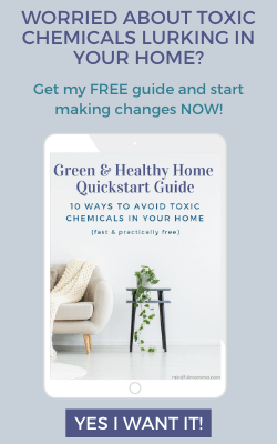Green & Healthy Home Quickstart Guide