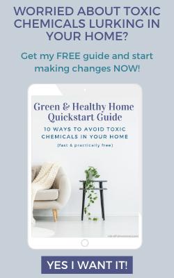 Green & Healthy Home Quickstart Guide