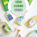 The Best Green Cleaning Brands