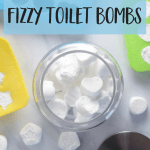 3 Reasons You Need to Make These Fizzy Toilet Bombs