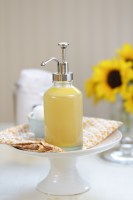 Homemade Honey Face Wash – Live Simply