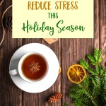 5 Ways to Reduce Stress This Holiday Season