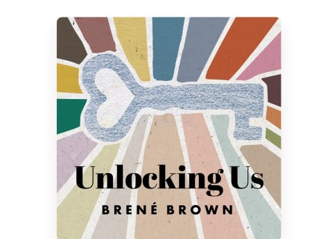 Unlocking Us Podcast