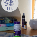 Natrol Melatonin Daylight Saving Time